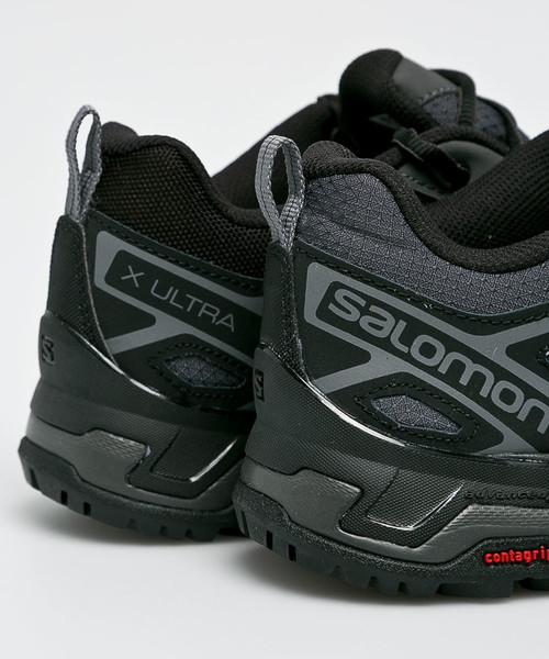 półbuty męskie Salomon Buty X Ultra 3 Prime Gtx L40246100