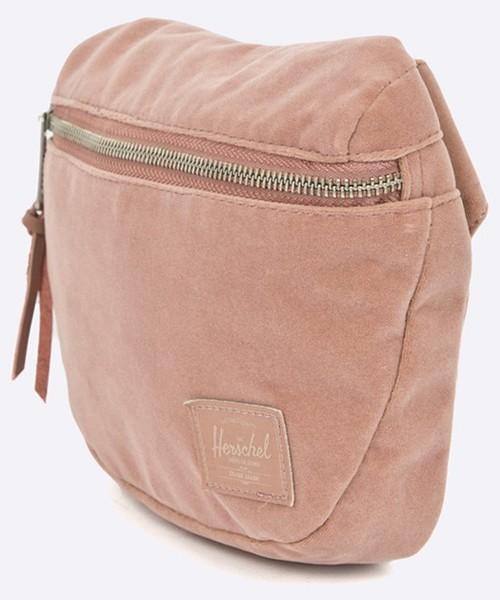 kod promocyjny Cena obniżona konkurencyjna cena torba podróżna /walizka Herschel - Saszetka Fifteen 10215.D