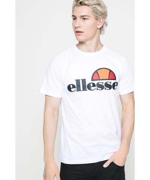 sprzedaż online konkretna oferta 100% autentyczny T-shirt - koszulka męska Ellesse - T-shirt SHS01147