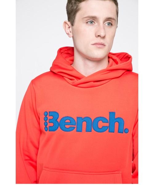 bluza męska Bench Bluza BMEF0138