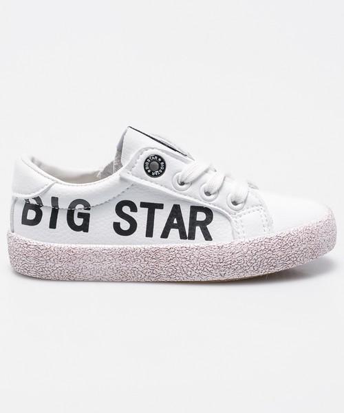 trampki dziecięce BIG STAR Big Star Tenisówki dziecięce AA374040