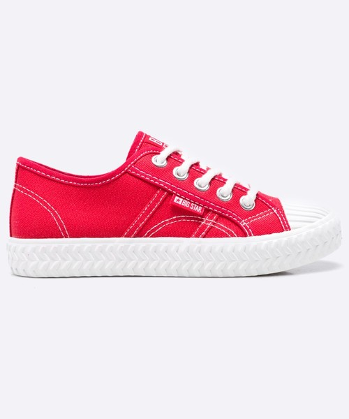 Zapatillas Big Star - Aa274a026 Red bV0MnG