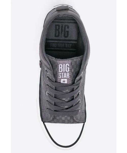 trampki damskie BIG STAR Big Star Tenisówki AA274503