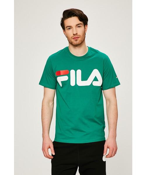 efca4df951e2 T-shirt - koszulka męska Fila - T-shirt 680427.177