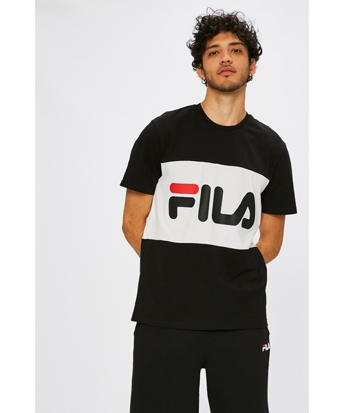 8ea31e71eb3a T-shirt - koszulka męska Fila - T-shirt 681244.002