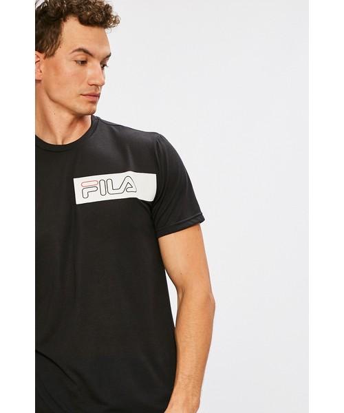 7ad4404c4084 T-shirt - koszulka męska Fila - T-shirt 682044.002