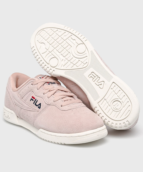 półbuty Fila Buty Original Fitness S Low 1010448