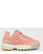 100% najwyższej jakości niska cena kupuję teraz Różowe buty damskie Fila kolekcja 2019 - Butyk.pl