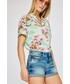 Spodnie Tommy Jeans - Szorty DW0DW03601