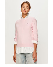 Sweter - Sweter DW0DW08853 - Answear.com Tommy Jeans