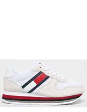 new concept 92662 3d169 Półbuty - Buty Retro Sneaker EN0EN00486 - Answear.com Tommy Jeans