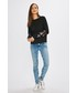 Jeansy Tommy Jeans - Jeansy Nora DW0DW04723