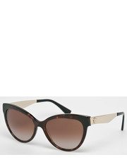Okulary - Okulary 0VE4338.10813.57 0VE4338.10813.57 - Answear.com Versace