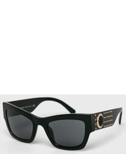 Okulary - Okulary 0VE4358.529587.52 0VE4358.529587.52 - Answear.com Versace