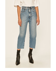 Jeansy - Jeansy Barrel 29315.0021 - Answear.com Levis Made & Crafted