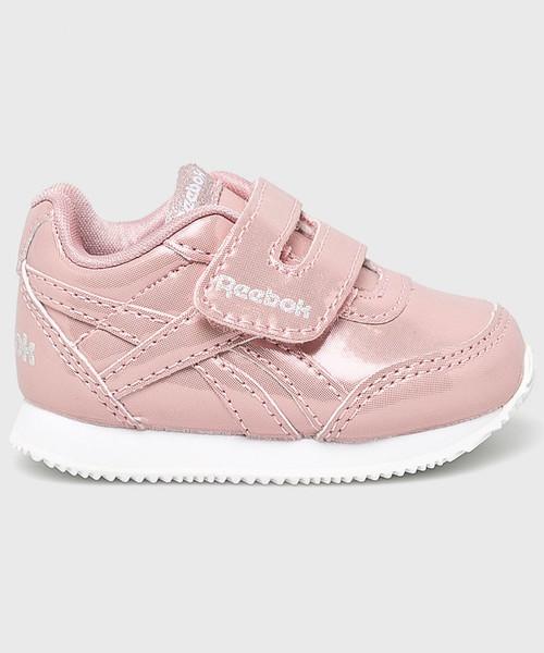 sportowe buty dziecięce Reebok Classic Buty dziecięce Royal Cljog DV4011
