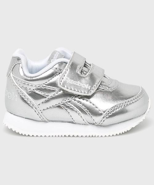 sportowe buty dziecięce Reebok Classic Buty dziecięce Royal DV4010