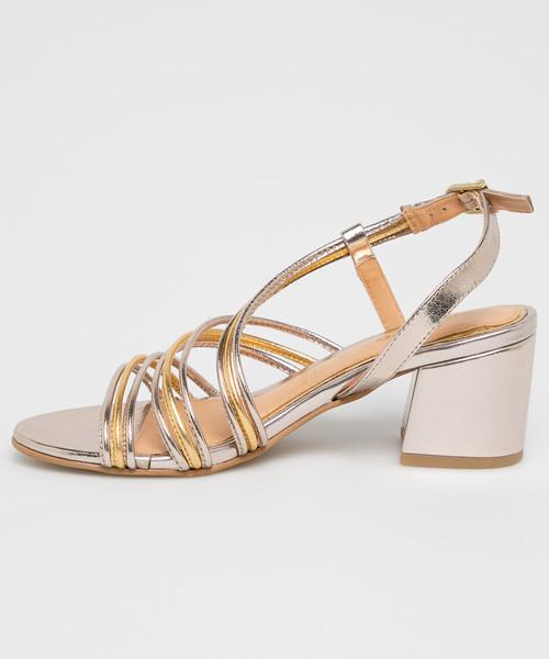 798605c45 sandały na obcasie gioseppo gioseppo sandały