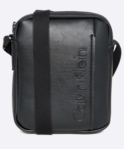 78f6898f901e5 Calvin Klein Jeans - Saszetka K50K503610, torba męska - Butyk.pl