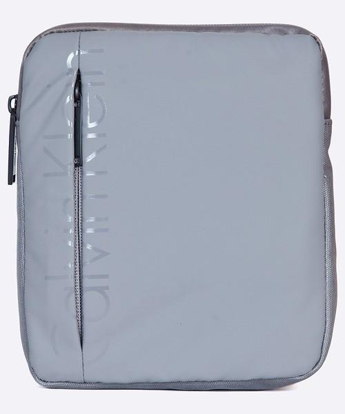 94fbb450cf083 Calvin Klein Jeans - Saszetka K50K501019, torba męska - Butyk.pl