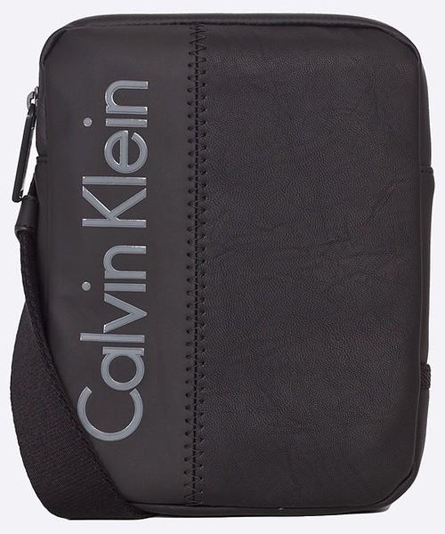 9117982c8fed1 Calvin Klein Jeans - Saszetka K50K501624, torba męska - Butyk.pl