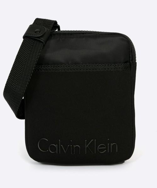 732e853525cd2 Calvin Klein Jeans - Saszetka K50K503193, torba męska - Butyk.pl