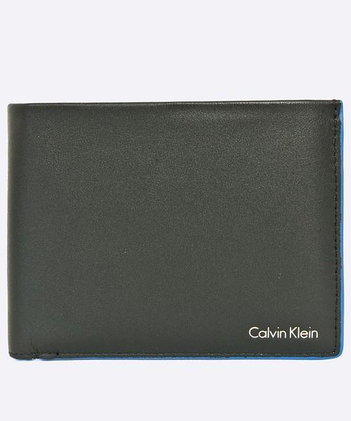 87ba171c882f5 portfel Calvin Klein Jeans - Portfel skórzany Cabral K50K503254