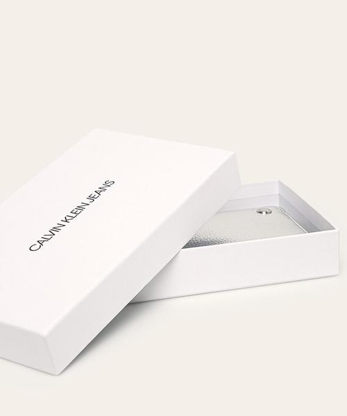Stała usługa Calvin Klein Jeans - Portfel K60K606168, portfel Akcesoria SH SH-3