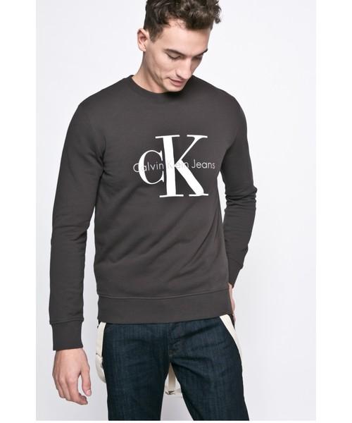 8e1ec14ba5dce bluza męska Calvin Klein Jeans - Bluza J3IJ302252.