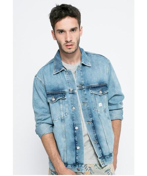 kurtka męska Calvin Klein Jeans Kurtka J30J305628