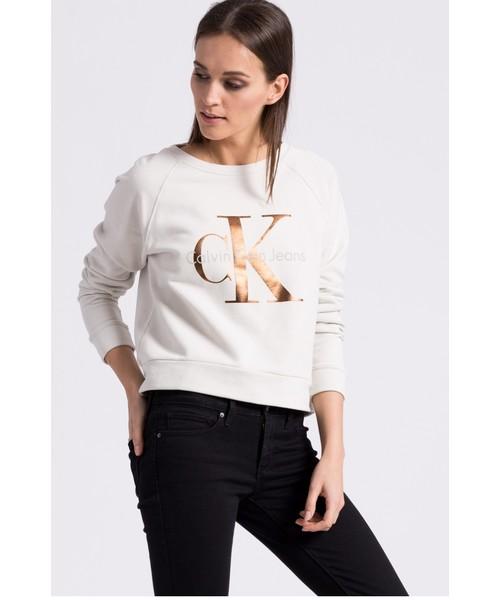 018d4f7057e85 bluza Calvin Klein Jeans - Bluza J20J204836