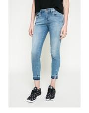 Jeansy - Jeansy J20J204902 - Answear.com Calvin Klein Jeans