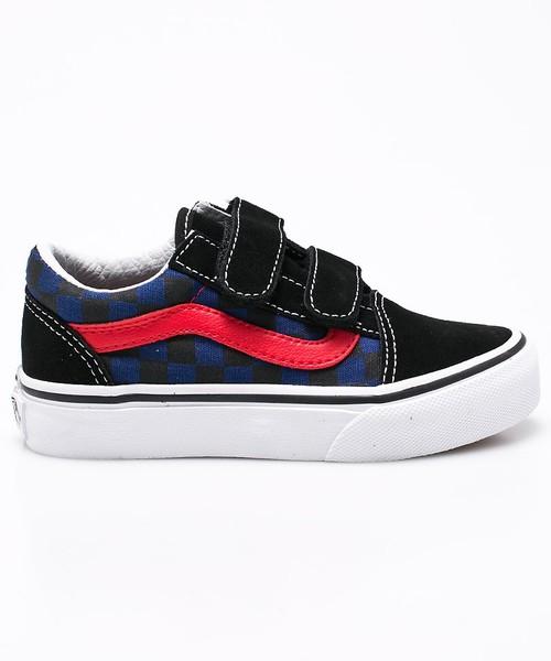 buty vans old skool dziecięce