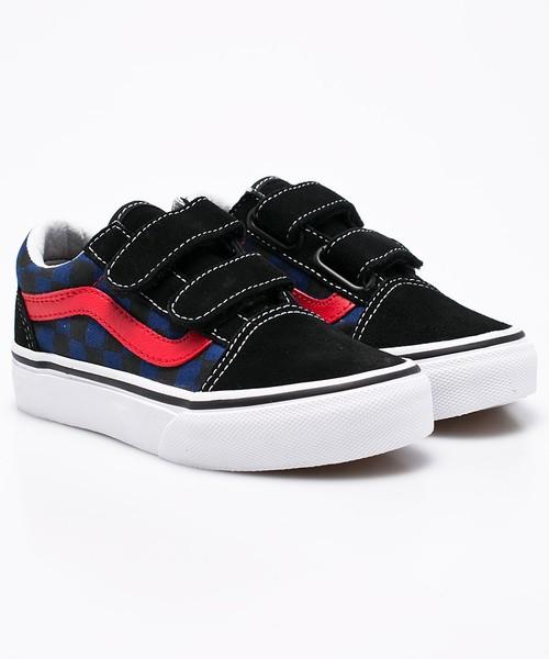 17379d2e313d5 Vans - Buty dziecięce Old Skool V VA38HDODI, sportowe buty dziecięce ...
