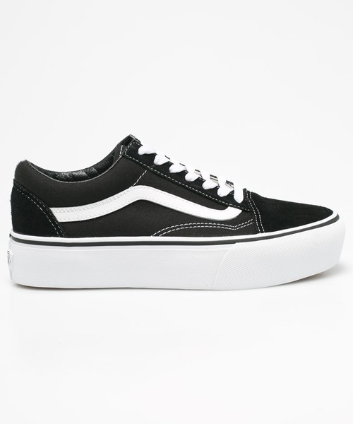 vans damskie old skool