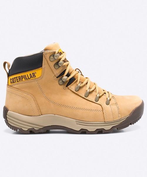 lepszy najlepiej autentyczne oryginalne buty buty męskie Caterpillar - Buty P719132