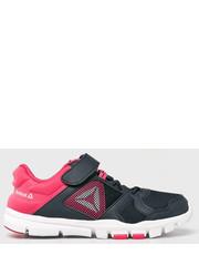 c7ff7ca2fc39c Sportowe buty dziecięce Reebok- Buty dziecięce Yourflex Train CN5670 -  Answear.com