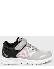 a850cf3d44d11 Sportowe buty dziecięce Reebok- Buty dziecięce Rush Runner Alt DV4442 -  Answear.com