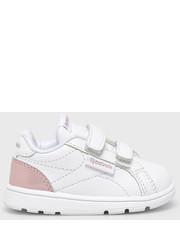 a1678d5433125 Sportowe buty dziecięce Reebok- Buty dziecięce Royal Comp Cln 2V DV4150 -  Answear.com