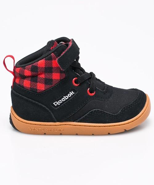 sportowe buty dziecięce Reebok Buty dziecięce BS6318