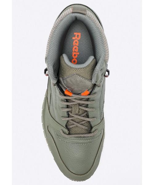 buty sportowe Reebok Buty Classic Leather Mid Twd BS8327