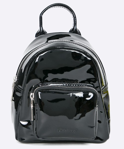 71881787e8d2e Gino Rossi - Plecak skórzany XT234A.000.BL00.9900.X, plecak - Butyk.pl
