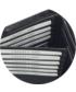 Portfel Kemer Portfel męski skórzany  30601302 Brązowy