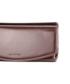 Portfel VOOC Duży skórzany portfel damski KEMER  PPD6 Brązowy