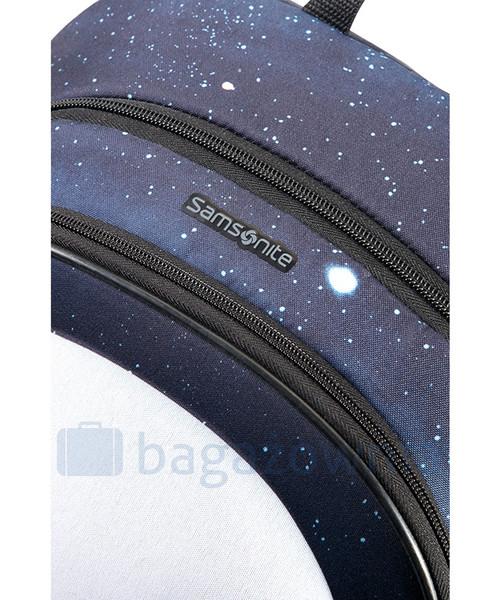 c74415d229b99 Plecak dziecięcy Samsonite Plecak STAR WARS STORMTROOPER 73354 Biały
