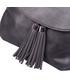 Shopper bag Pellucci Torebka damska  057 Antracyt