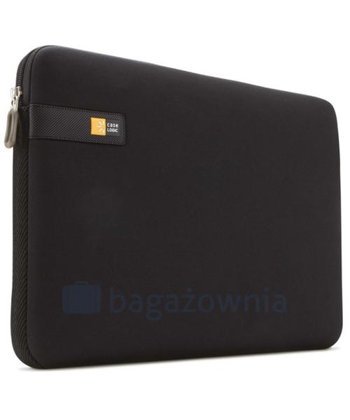 28a1fa58ef60c Etui pokrowiec saszetka Case Logic Pokrowiec na laptop do 11 Czarny