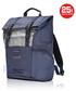 Plecak Everki Plecak na laptop do 15,6  ContemPRO ROLL TOP EKP161N