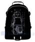 Plecak dziecięcy Lego Plecak  Tech Teen 20041-1715 Czarny