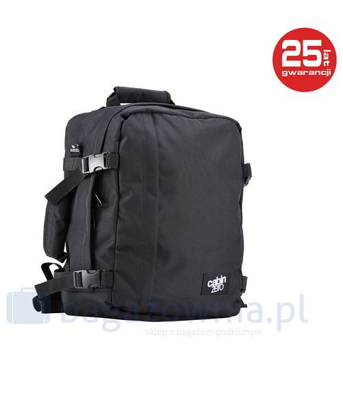e648becbe9784 Cabinzero Plecak torba podręczna CabinZero mini Wizzair, torba .
